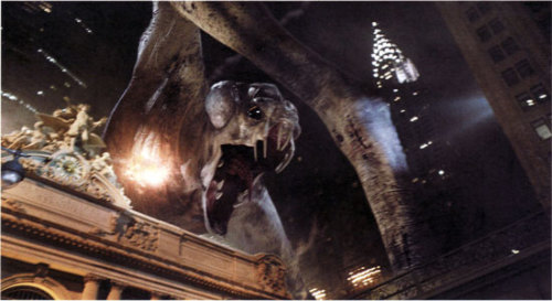 "totalfilm:  Matt Reeves talks Cloverfield 2 Total Film recently caught up with Matt Reeves, and we asked the Cloverfield and Let Me In director what was going on with Cloverfield 2, and he told us: ""Well, you are going to see it - we just don't know when [laughs]."" ""At the moment we are talking about the story quite a lot. Drew Goddard, who wrote the original, is going to pen the sequel and JJ Abrams is very much involved. However, the three of us have been so busy that getting the right idea together has been taking a long time.""  I want this movie, like, yesterday"
