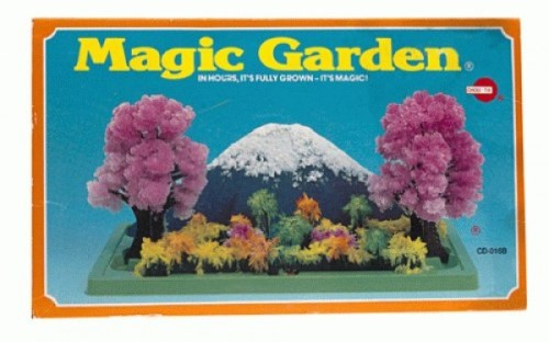 GIFT IDEAS: Magic Garden