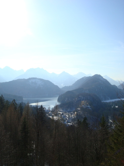 Someone take me back to Southwest Bavaria, Germany…
