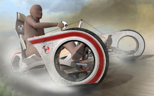 Abarth Soapbox Derby Kit