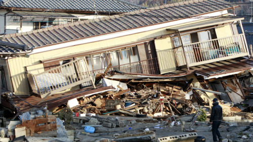 LIFEHACKER: How to Give to Japanese Recovery Efforts Without Getting Scammed
