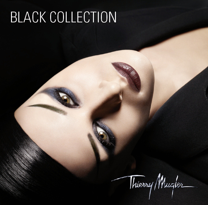 Thierry Mugler Beauty, Black Collection