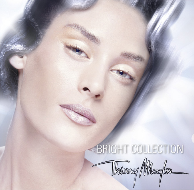 Thierry Mugler Beauty, Bright Collection