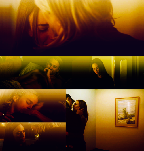Jax/Tara or Lee/Kara | Baltar They've owned my heart since the beginning.