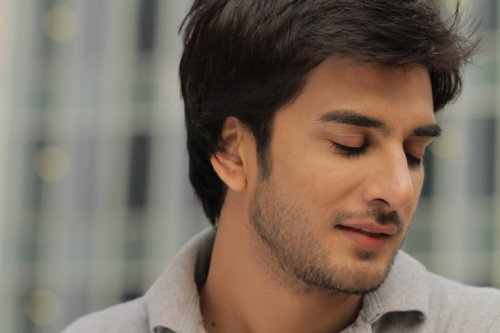 Imran Abbas Submitted by : princesshira