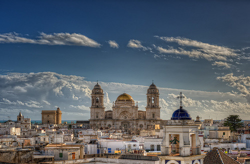 Cádiz, Spain (by marcp_dmoz)
