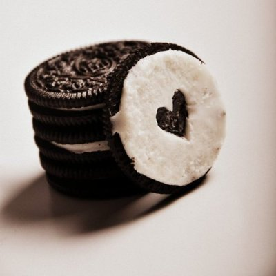 lovelynotes:  Oreos of looove!