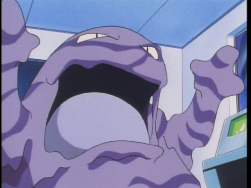 """MOTHER FUCKIN' MUK UP IN THIS BITCH!!!"" - Muk (1997-2012)"