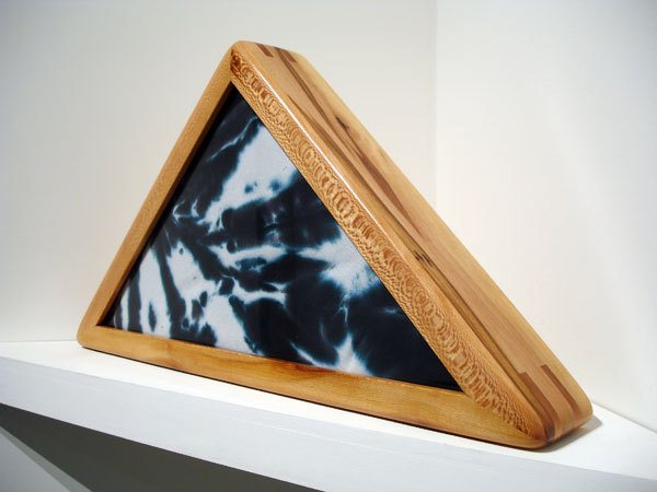 etherealthings:  13 Folds (for Psychedelic Revival) by Jeremy Shaw 2005 | Lives and works in Berlin, Germany and Vancouver, Canada