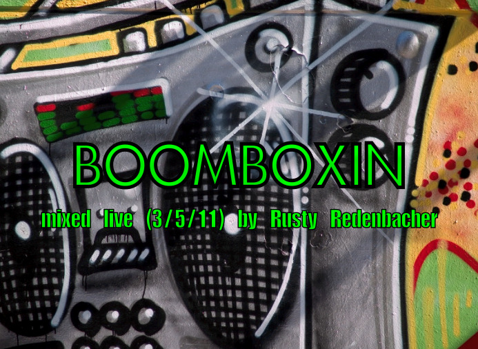 #BOOMBOXINPART1 #FreeDownload I actually did this a coupla weeks ago and did a second part today. Some shit is classic for a reason and has proven itself…here's my take on what's 'CLASSIC' hip-hop. I fucx with the boom bap and ALL that …the next tape is MINE…and it's full of classics too, but here's Part One… Hit the pic to download it. Rawkawn… RR