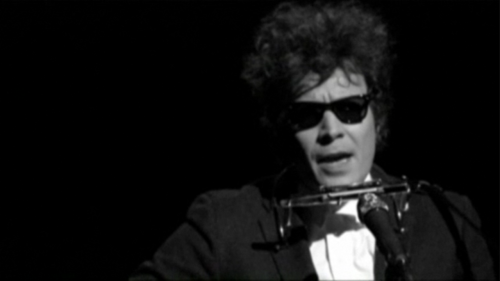 "brooklynwithoutlimits:  Bob Dylan Sings ""Charles in Charge""  March 17, 2011"