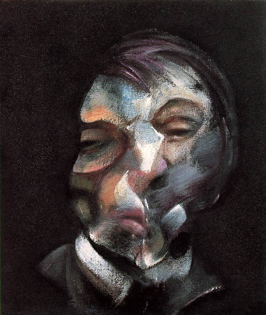 Self PortraitFrancis Bacon