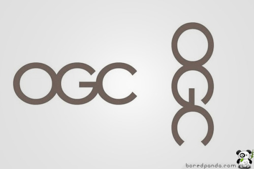 The Office of Government Commerce (OGC) is an independent Office of the Treasury. Sometimes you need to shift your view to realize the error. www.ogc.gov.uk