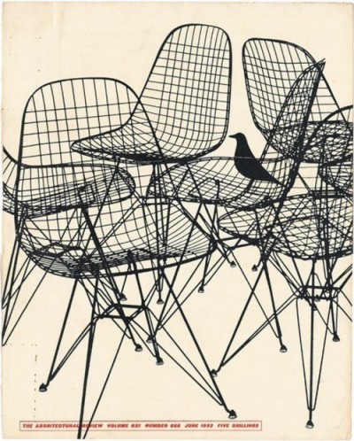 mostexerent:  mesh by Charles and Ray Eames