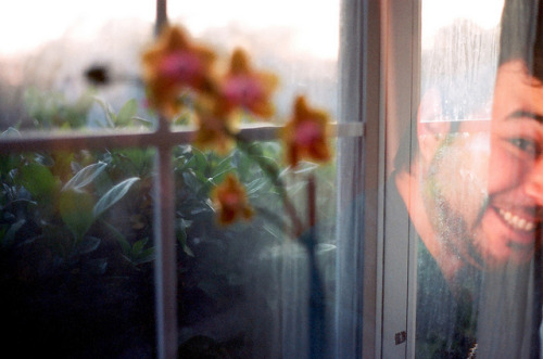 minolta hi-matic. some weirdness of a double exposure occurred.
