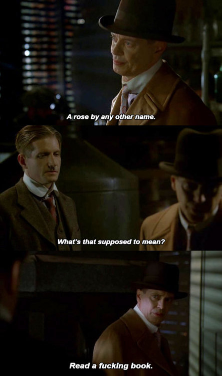 fuckyeahstevebuscemi:  Boardwalk Empire, 2010