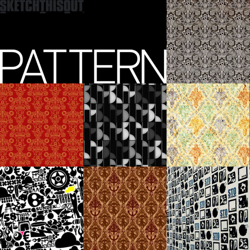 wow! pattern section on the big site just updated. hope you'll enjoy it