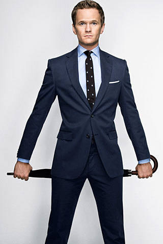 HOTTIE: Neil Patrick Harris