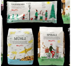 (via Great packaging and illustration | Fine Little Day)
