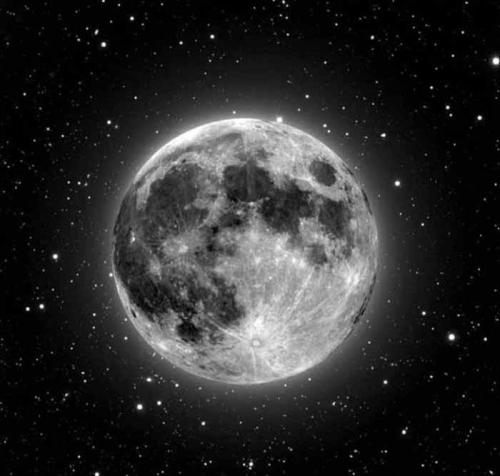 Supermoon Tomorrow night we'll be able to see the biggest moon in 18 years. Just a reminder.