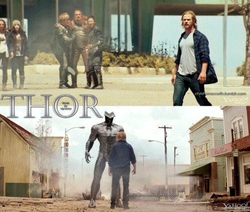 Chris Hemsworth Stills-Collage from THOR! (Edited BY ME,VIPVICTOR) You MAY Reblog, BUT DO NOT STEAL/JOCK/REUPLOAD PLS! Specially edited by Me Collage/Stills of Chris' upcoming movie!!!!!!!!!!!! I am SOOO excited about it!!!!!!!!!!!!!!!! PS: Follow my Twitter : twitter.com/ChrisHFansite