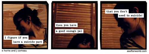 A Softer World: 653