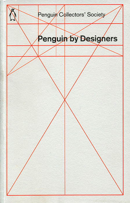 nevver:  Penguin By Designers