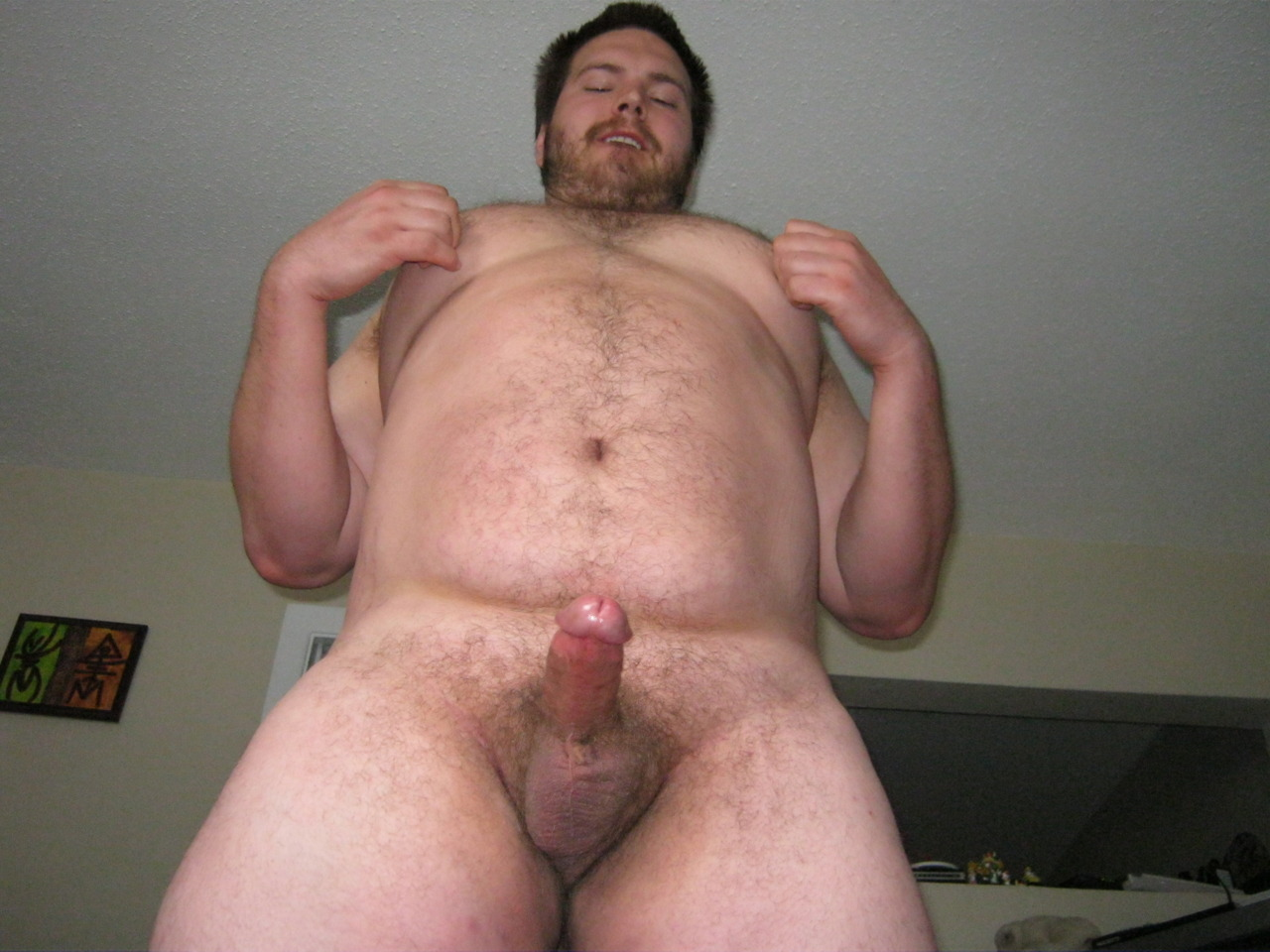 Impossible Hairy men nipples fuck video free