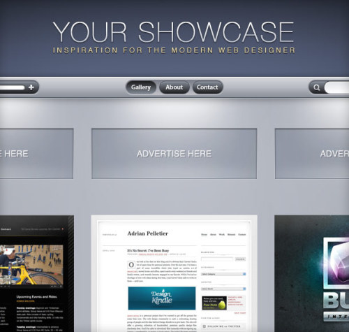 Showcase Gallery By Adrian Pelletier Download