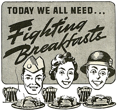 1943 … pancakes win war! (by x-ray delta one)
