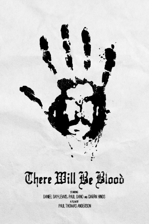 There Will Be Blood by Daniel Norris