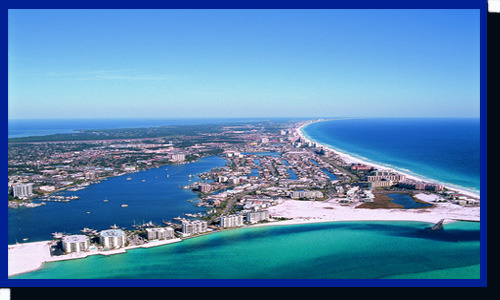 SPRING BREAK 2011 YYYYEEEESSSSSS Beautiful Destin Fl