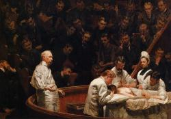 cheatingdeath:  Thomas Eakins