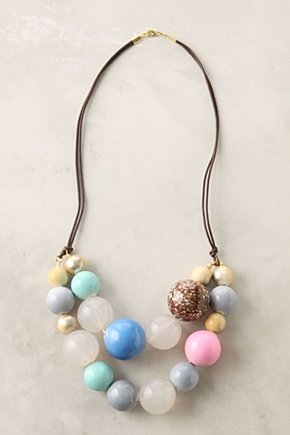 pretty necklace.