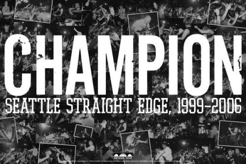 I would go absolutely ANYWHERE to be able to see a Champion reunion show.