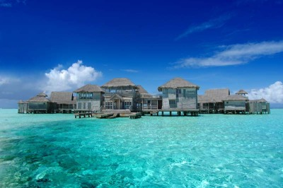 superkawaiijinsei:  Soneva Gili Resort, Maale, Maldives
