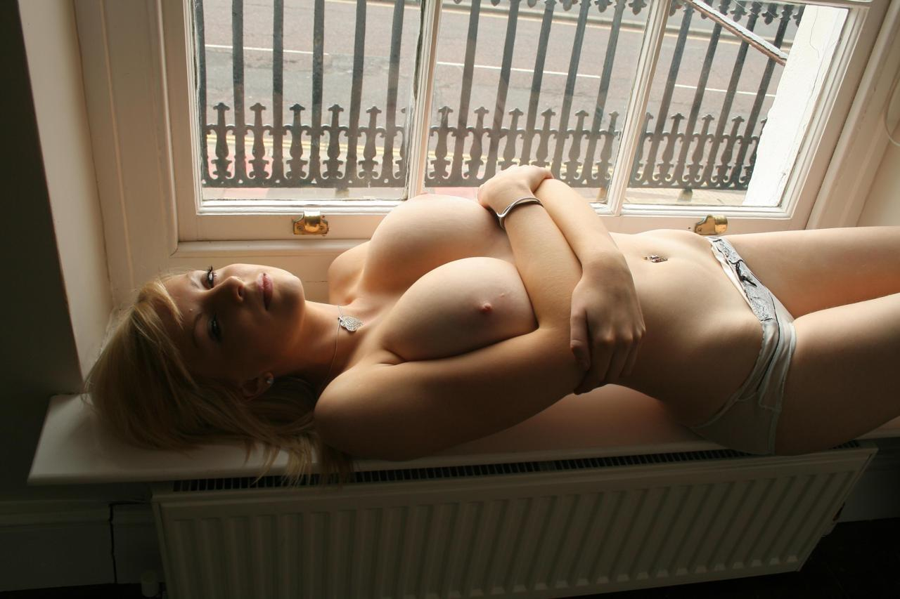Window Ledge