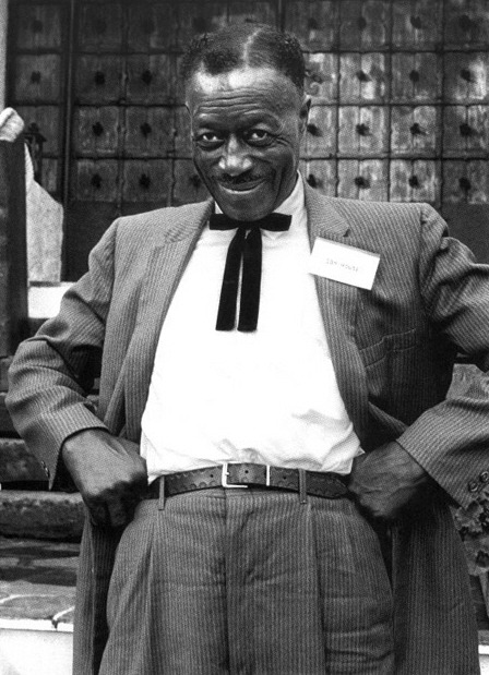"Eddie James ""Son"" House, Jr. (March 21, 1902 – October 19, 1988)"