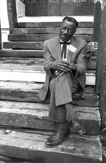 "Eddie James ""Son"" House, Jr."