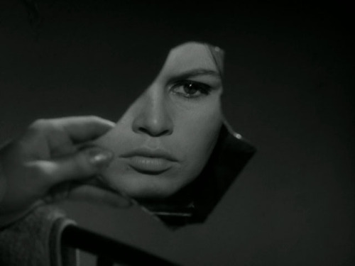 Bardot in La Vérité 1960, Henri-Georges Clouzot via Brandon's movie memory