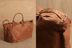 Damir Doma weekend bag