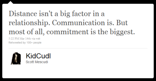 God bless you Kid Cudi!