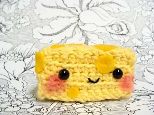 (via Chunk of Cheese by necessarynonsense on Etsy)