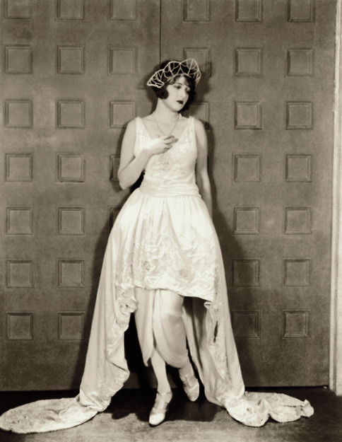 Corrine Griffith - c. 1920s