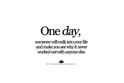 waiting for this day.