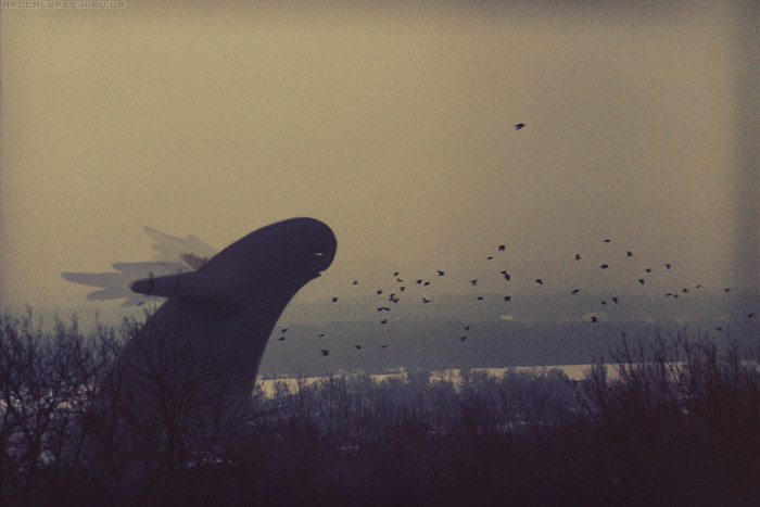 flyway.apocalypse.ua - Dmitry Maximov