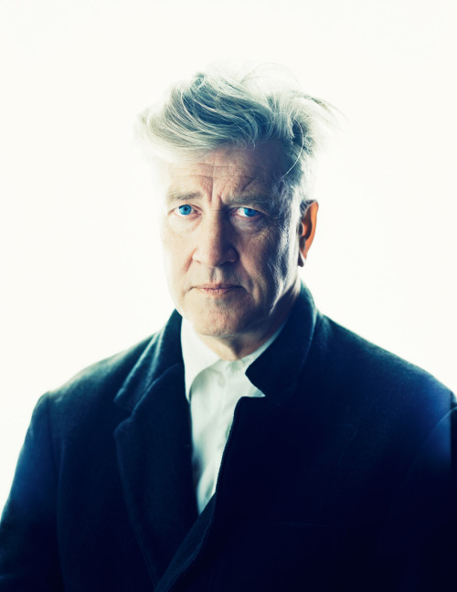 joaocanziani:  David Lynch, unpublished. For W Magazine. This shoot never saw the light of day. Possibly a casualty of the recession, or the changing times in the publishing industry. I'm not quite sure, I never found out.