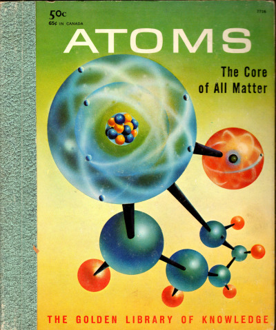 c86:   Atoms: The Core of All Matter, 1959