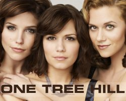 I love these women. my idols. OTH