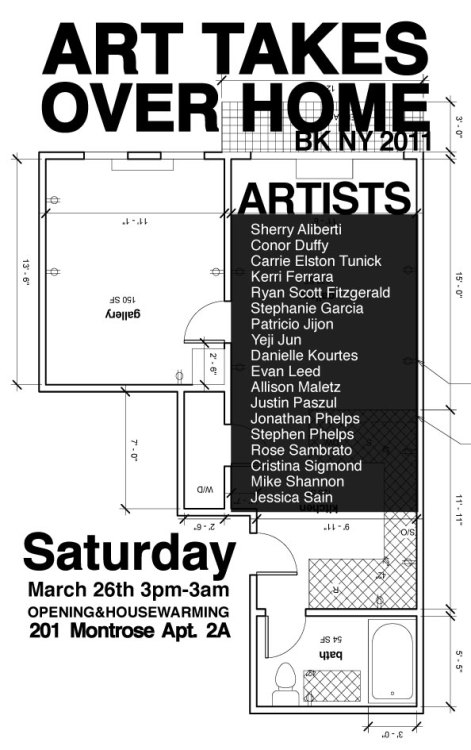 I am in this show, this Saturday. Some new drawings will be shown (some in frames, even!) and presented in an unconventional way.